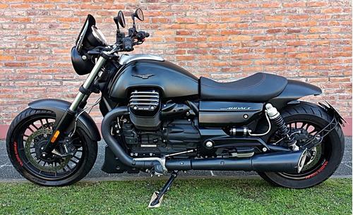 Moto Guzzi 1400- Unica! Harley Indian Triumph- Bunker Garage