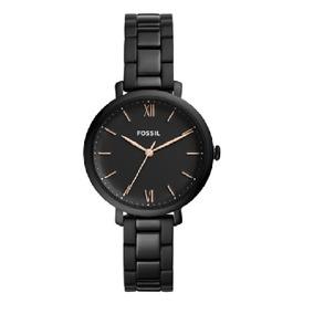 Relógio Fossil Slim - Es4511/1pn