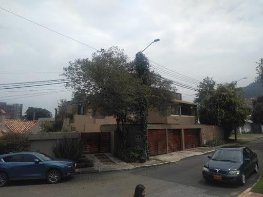 Casas En Venta Santa Ana 118-2186