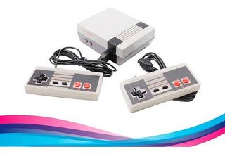 Mini Consola De Nintendo Retro Con 260 Jegos Incorporados