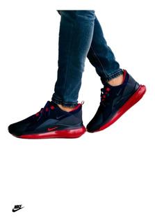 Tenis Hombre Nike Air Max 720 Calidad 100% Garantizada Ofert