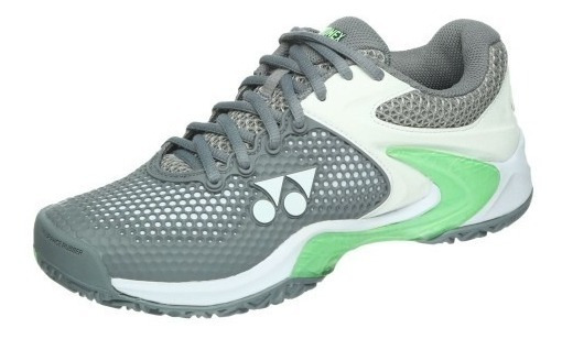 Zapatillas Yonex Eclipsion 2 Mujer Tenis Padel All Court