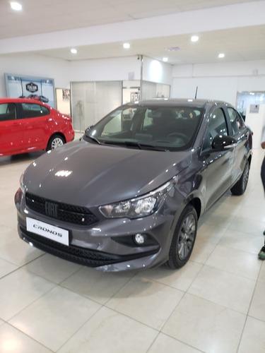 Fiat Cronos  Adjudicado Anticipo $569.900 Y Cuotas