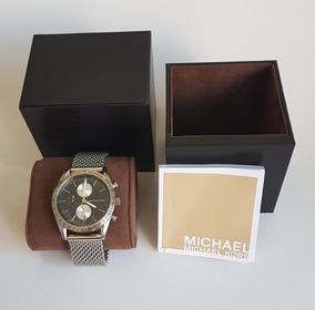 Relógio Michael Kors Original Mk8387