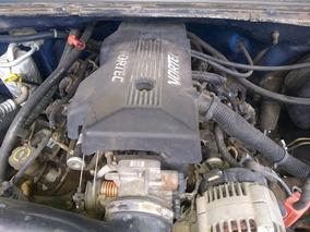 Chevrolet Silverado V8 Automatica