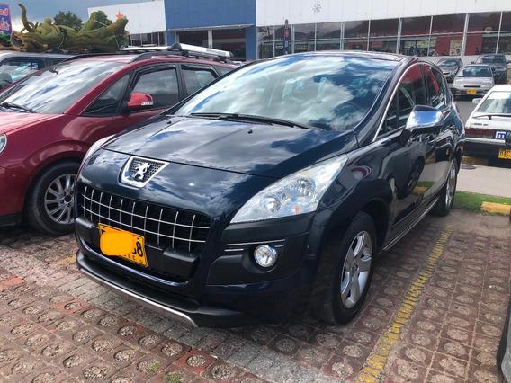 Peugeot 3008 Full Equipo 2010