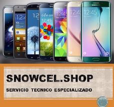 Reparacion Celular Samsung S7 S6 Edge J7 A5 Note Motorola