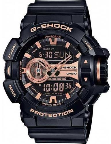 Relógio Casio G-shock Ga-400gb-1a4dr