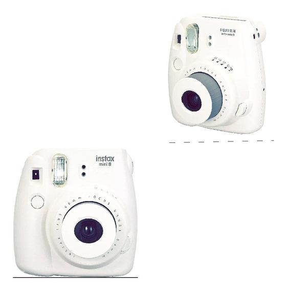 Câmara Fujifilm Instax Mini 8