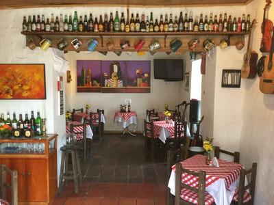 Vendo Restaurante En Tabio