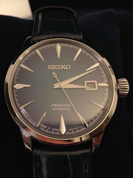 Seiko Presage Starlight Limited Edition