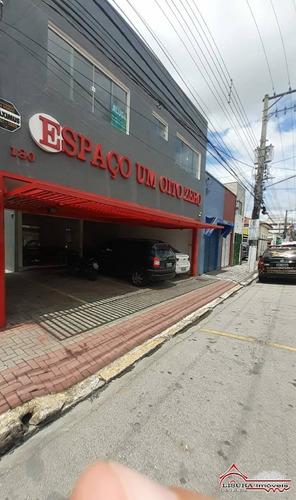 Sala Comerciais  Prox. Ao Shopping Centro Espaço 180 Jacareí - 4608