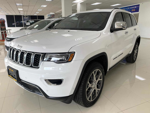 Jeep Grand Cherokee 2021 3.7 Limited Lujo 3.6 4x2 At