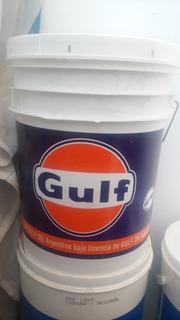 Gulf Tec Plus Api Sl Semi- Sintetico 10w40 X20l