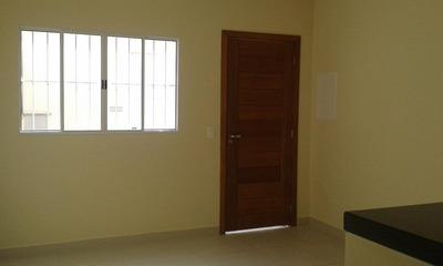 Casa Térrea Nova - Ca0300