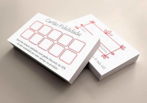 Imagem 1 de 3 de Cartão De Visitas, Convite De Aniversário, Design Em Geral.