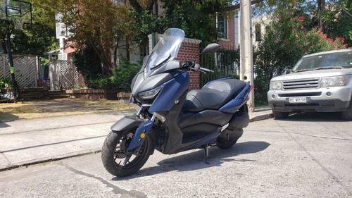 Yamaha Xmax 300 2021 Nueva