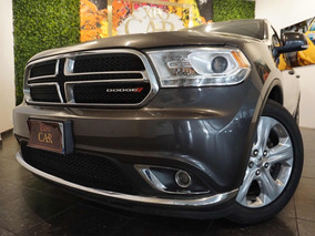 Dodge Durango 3.6 V6 Limited Mt 2014