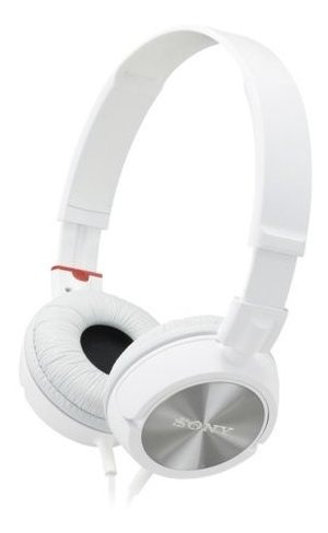 Auriculares Estereo Sony Mdr-zx310 / Wq Serie Zx