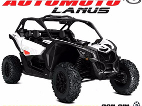 Can Am Maverick X3 Std 0km 2018 Automoto Lanus