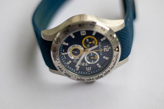 Relógio Nautica Wr 100