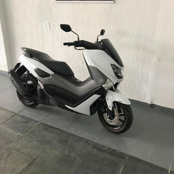 Yamaha N Max 160 Abs
