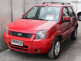 Ford Ecosport 1.6 Xlt 2004