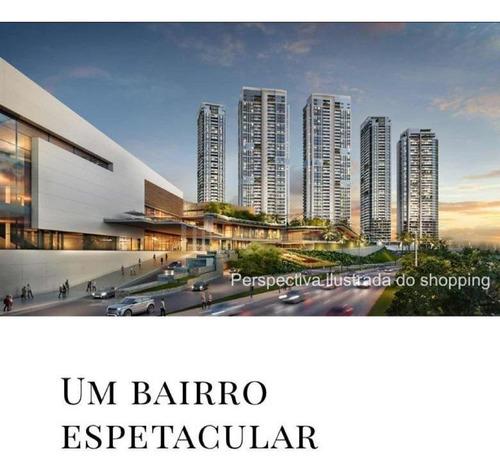 Imagem 1 de 30 de Parque Global Maior Projeto Da América Latina #melhor185m² - Ap15550