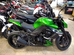 Kawasaki Z1000 (2013) / Bondio Motos