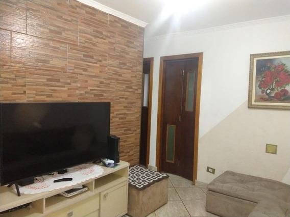 Apartamento Com 2 Dormitórios À Venda, 48 M² Por R$ 145.000,00 - Fazenda Da Juta - São Paulo/sp - Ap9288