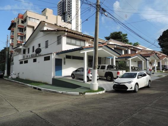 El Cangrejo Practica Casa En Venta Panamá