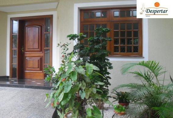 01610 - Casa 4 Dorms. (2 Suítes), City América - São Paulo/sp - 1610