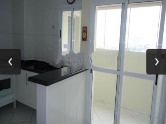 Apartamento Mobiliado Para Locação No Centro De Sorocaba - 1777 - 34402416