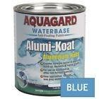 Aquagard Ii Alumi-koat Anti-fouling Waterbased - 1qt - Blue