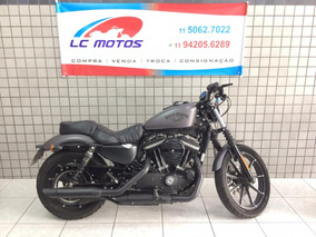 Harley Davidson Xl 883 Iron N