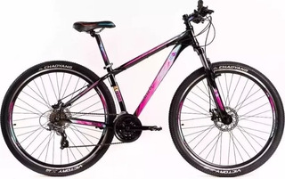 Bicicleta Venzo Frida Rodado 29 Aluminio Mountain Bike Disco