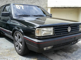 Volkswagen Voyage 1.8 Gls 8v Álcool 2p Manual