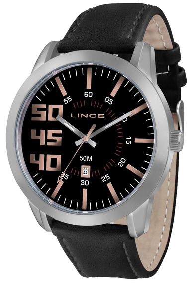 Novo Relógio Lince Masculino Orient Mrc4352s P2px C/ Nf