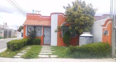 Oportunidad De Casa En Pachuca
