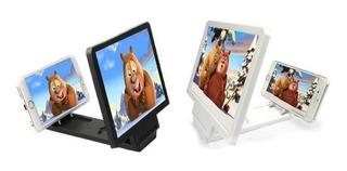 Amplificador De Pantalla Para Tablets Y Telefono Celular