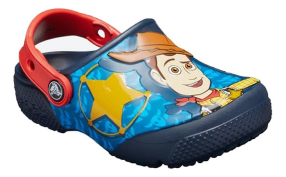 Zueco Crocs Crocs Fl Buzz Woody Clog K C