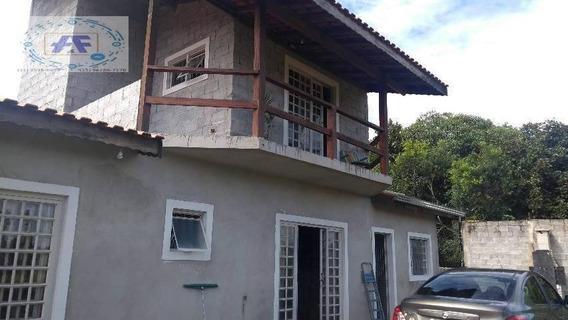 Chácara Com 2 Dormitórios À Venda, 150 M² Por R$ 150.000,00 - Boa Vista Dos Silva - Bragança Paulista/sp - Ch0006