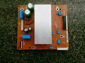 Placa Main Samsung Pl42c430a Bn96-13067a Original Nova!