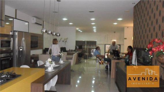 Barracão Comercial Para Venda E Locação, Jardim Fortaleza, Paulínia. - Ba0020