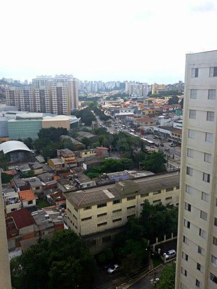 Apartamento De 54 M² 2 Dorms Ao Lado Do Metro Campo Limpo. - Ap0014