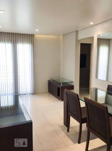Apartamento À Venda - Saúde, 2 Quartos,  50 - S893071556