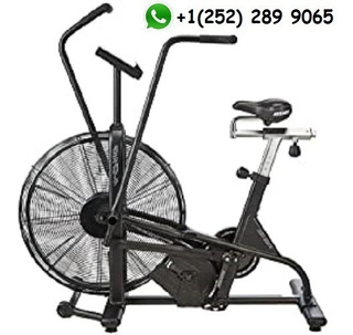 Assualt Air Bike