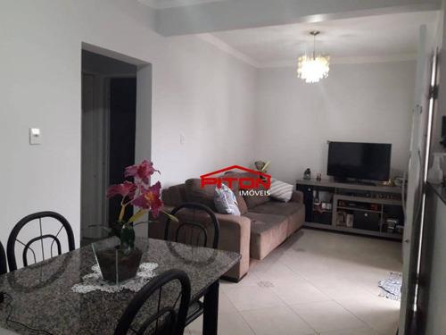 Imagem 1 de 17 de Casa Com 2 Dormitórios À Venda, 100 M² Por R$ 498.000,00 - Vila Beatriz - São Paulo/sp - Ca0876