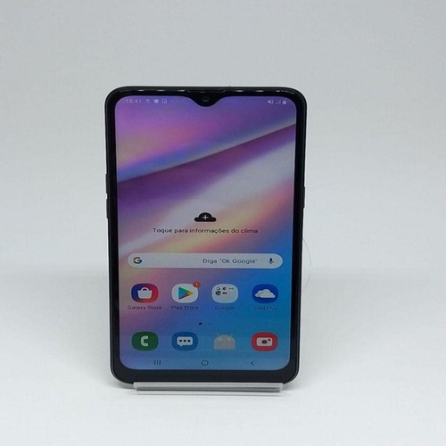 Smartphone Samsung Galaxy A10s 32gb Seminovo - 4g 2gb Ram