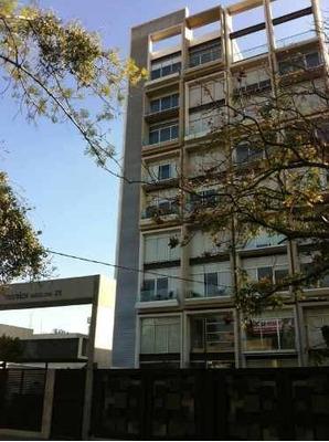Departamento Tipo Loft En Torre Morelos